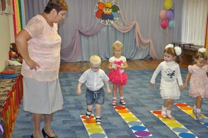 Что такое детский сад компенсирующего вида что это
