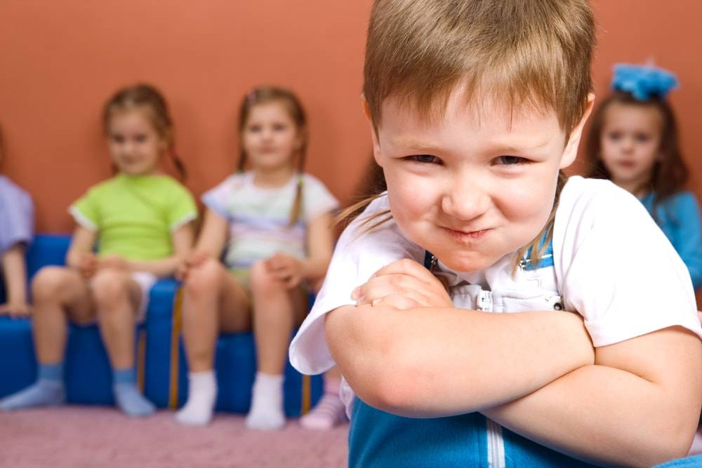 "Детский сад: аргументы ""за"" и ""против"""