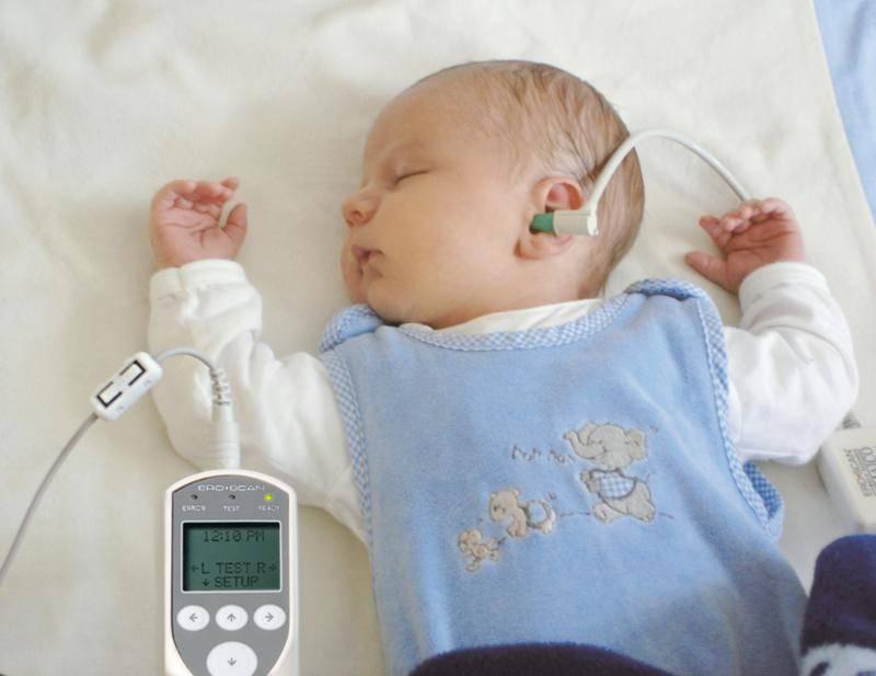 Скрининг слуха в период новорожденности – как это делается и кто в зоне риска