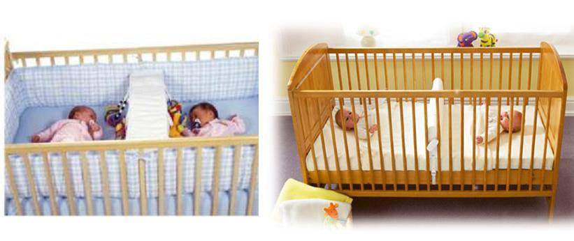 Кроватки для новорожденных: 60+ фото в интерьере, идеи для девочек и мальчиков