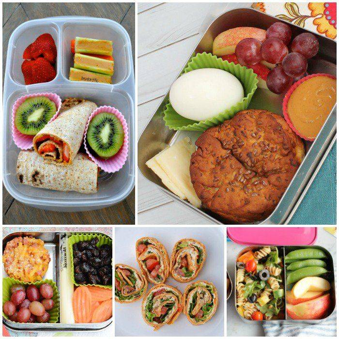 Правильный завтрак для школьника - рецепты вкусных блюд