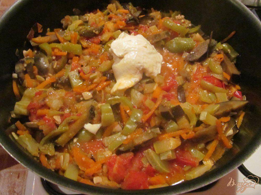 Как приготовить куриное рагу с овощами для кормящих мам и детей