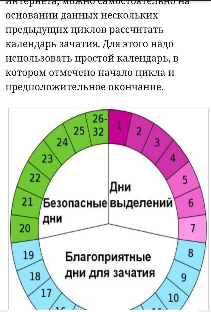 Овуляция: что это такое, признаки овуляции, календарь, рассчитать овуляцию онлайн