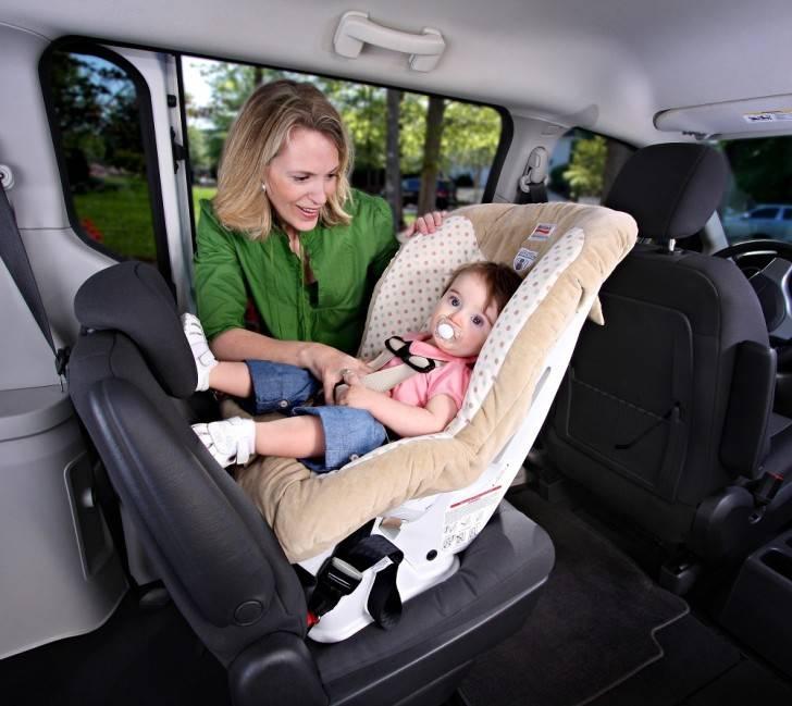 Рейтинг автолюлек для новорожденных: какую выбрать
