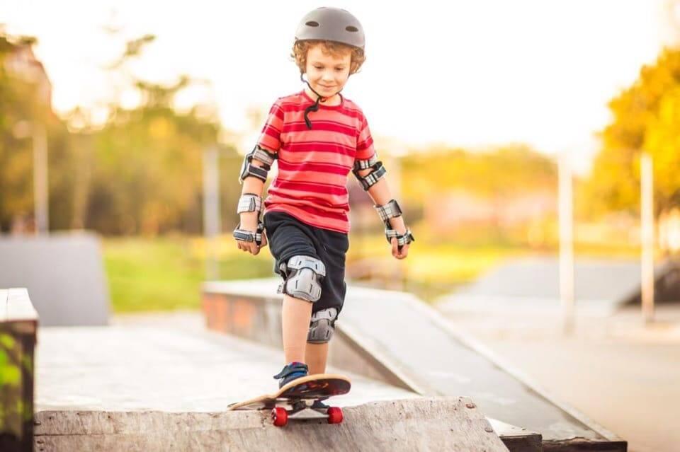 Как выбрать ролики для ребенка 5-7 лет: советы эксперта