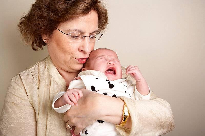 Мода на позднее материнство портит рождаемость в россии   forpost