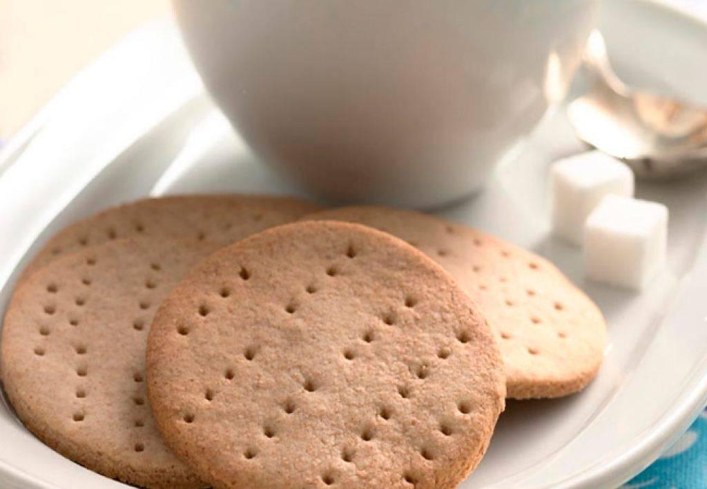 Можно ли есть овсяное, галетное или юбилейное печенье при грудном вскармливании