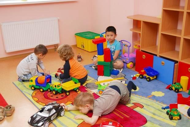 Частный детский сад или государственный? что безопаснее для ребенка?