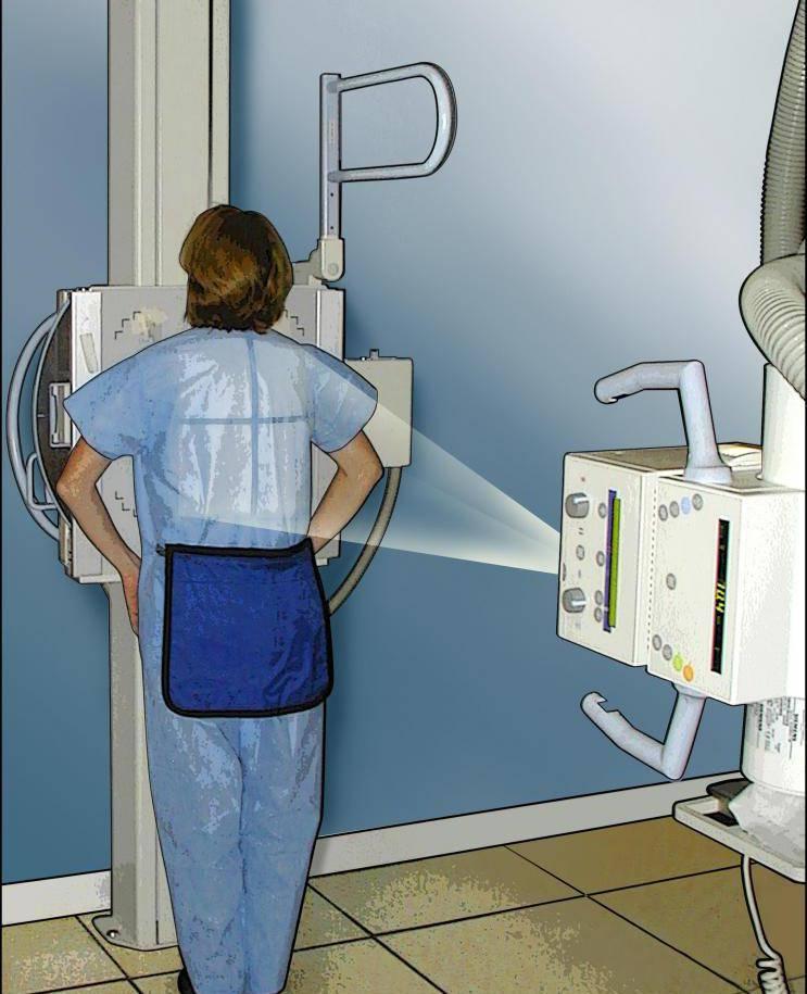 Как и когда делают кт грудной клетки детям, и какие у процедуры противопоказания.