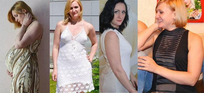 Мое похудение и с чего все началось) - страна мам