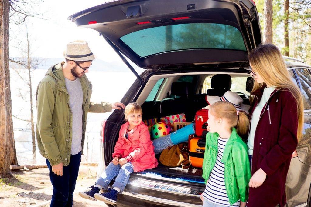 Все о поездках с ребенком. как путешествовать с маленькими детьми? что взять ребенку с собой в дорогу?