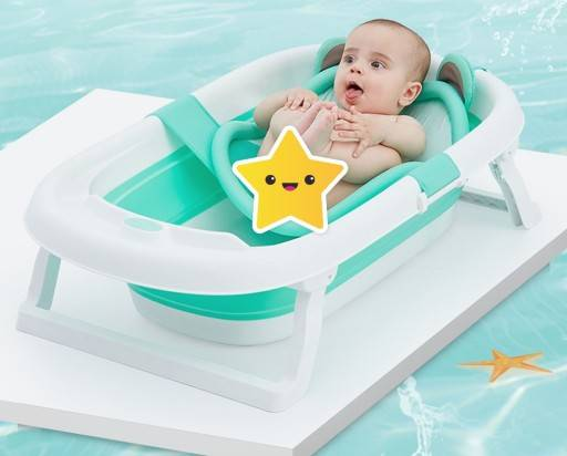 Детские ванночки для купания новорожденных: какую выбрать, какая лучше?