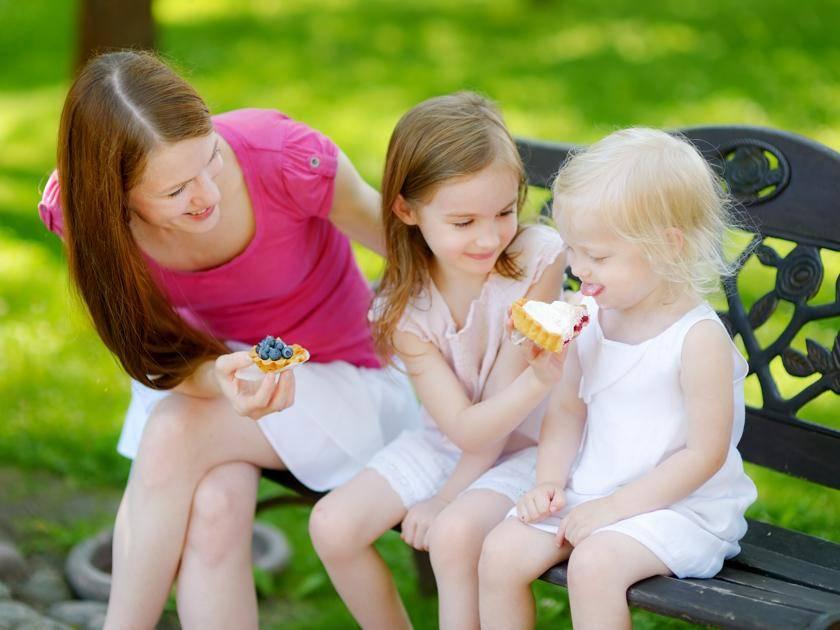 Топ-20 советов, как правильно воспитывать детей самой