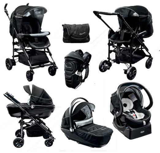 Коляска 3 в 1: рейтинг лучших детских колясок для новорожденных