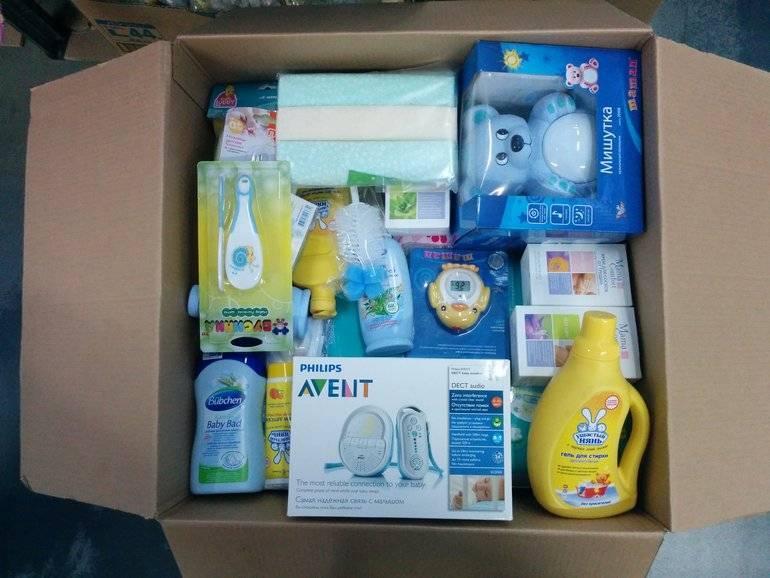 Что нужно купить для новорожденного ребенка – список: какие вещи понадобятся в роддоме