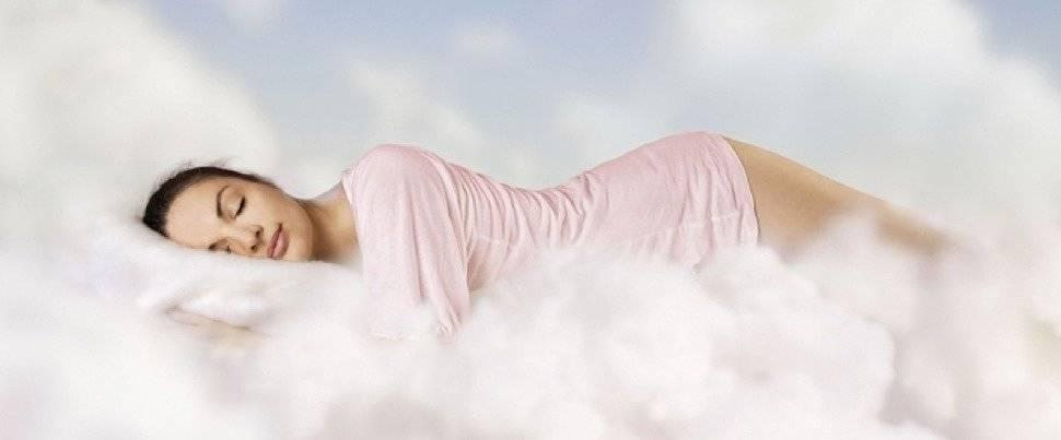 Какие сны предвещают беременность: сновидения, предрекающие прибавление в семье - врач 24/7