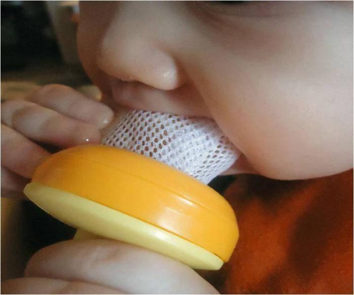 Ниблер для детей: что это такое и с какого месяца пользоваться