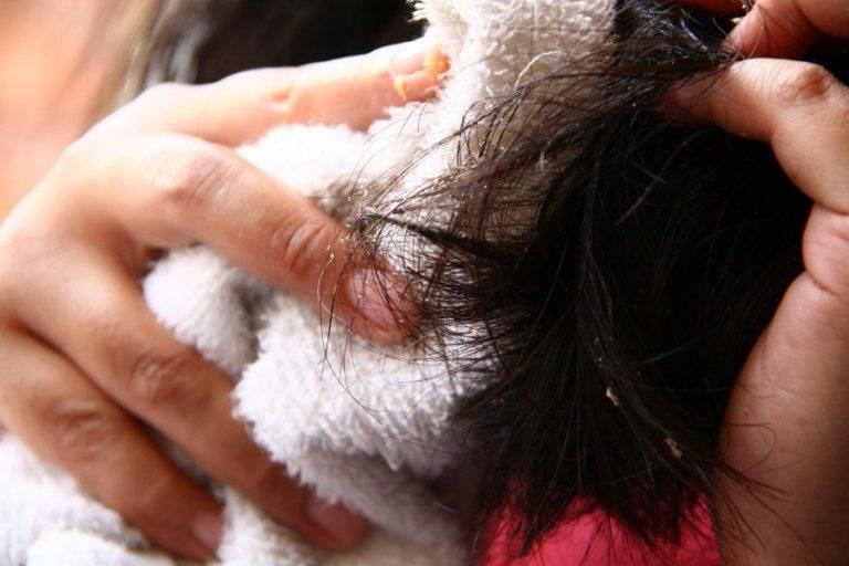 Как убрать жвачку с волос (46 способов)