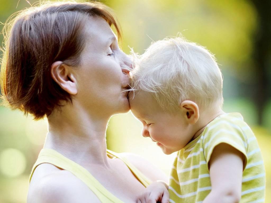 Страх и бессилие: 4 неизбежных сценария позднего материнства - parents.ru