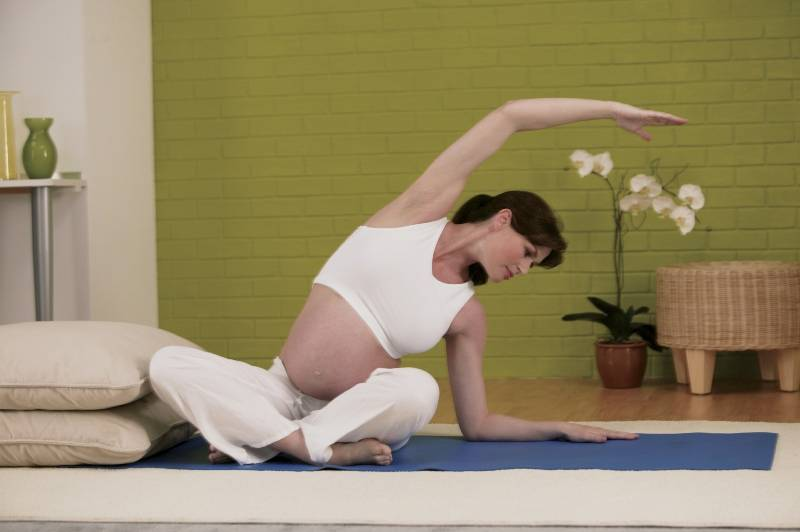 Упражнения кегеля для беременных: 2, 3 триместр, противопоказания