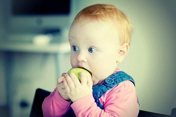 Как научить ребенка жевать? советы молодым родителям