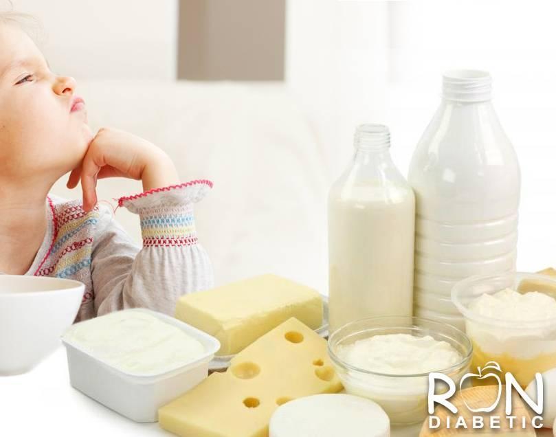 Питание мамы при аллергии у новорожденных