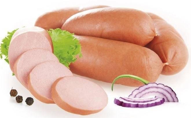Колбаса при грудном вскармливании: можно ли маме при гв кушать копченые и другие сорта, ветчину, а также разрешено ли ребенку есть продукт и как вводить его в меню?