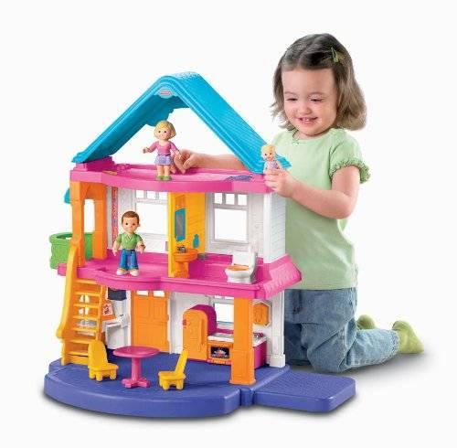 Что подарить девочке на 3 года на день рождения. идеи подарков+ 30 фото