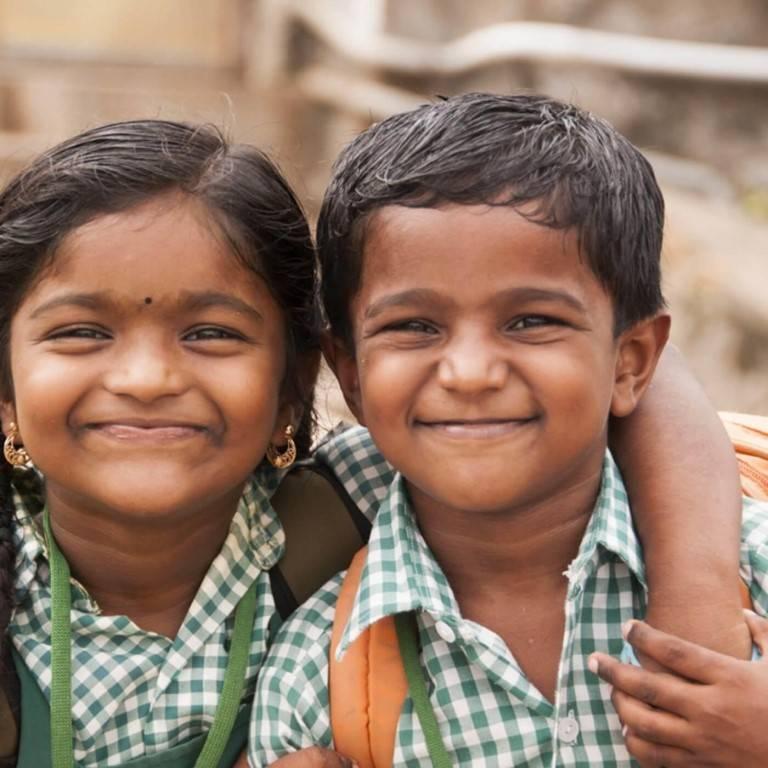 Как воспитывают детей в разных странах?