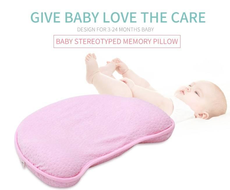 Что такое позиционер для сна новорожденного малыша