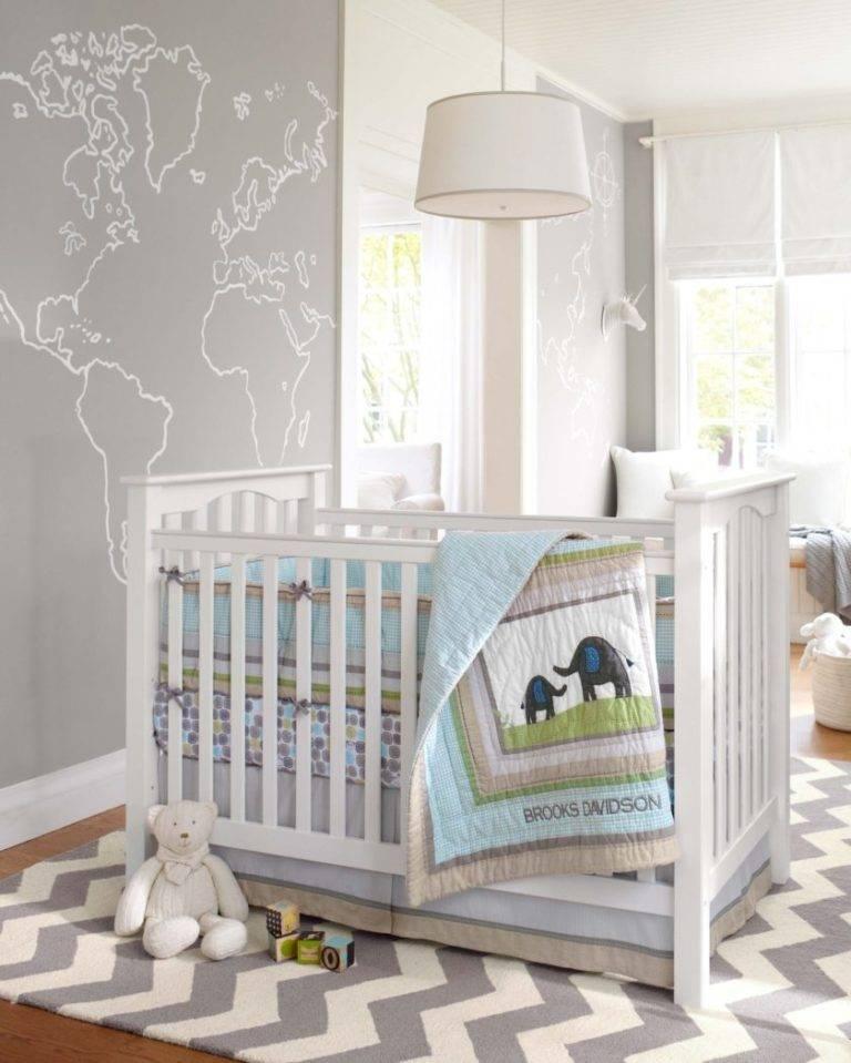 Рейтинг кроваток для новорожденных