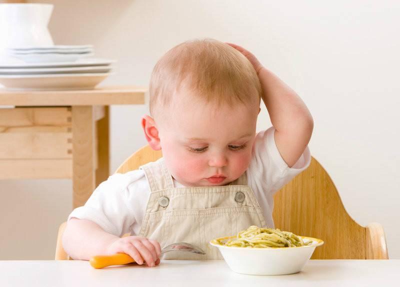 Ребёнок не хочет есть новые блюда: как улучшить аппетит малыша и разнообразить детское меню?