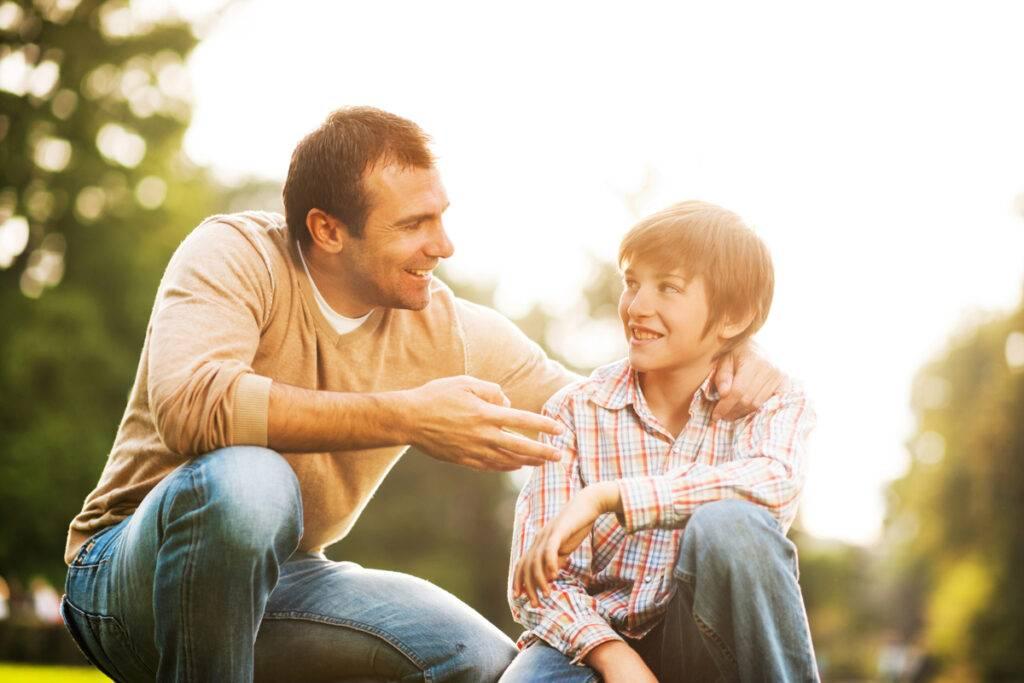 Почему муж не помогает с детьми, и как с этим бороться?