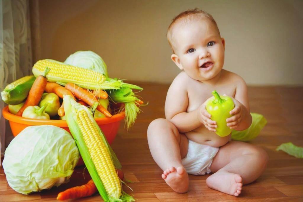 Первый месяц жизни ребенка - развитие, уход и питание в первый месяц жизни ребенка