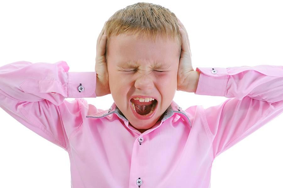 Ребенок 4 года истерит по любому поводу