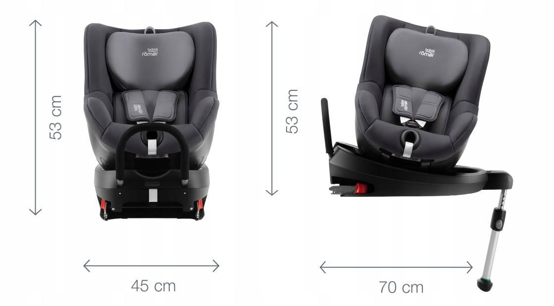 Какое автокресло выбрать для ребенка от 0 до 18 кг: рейтинг автокресел