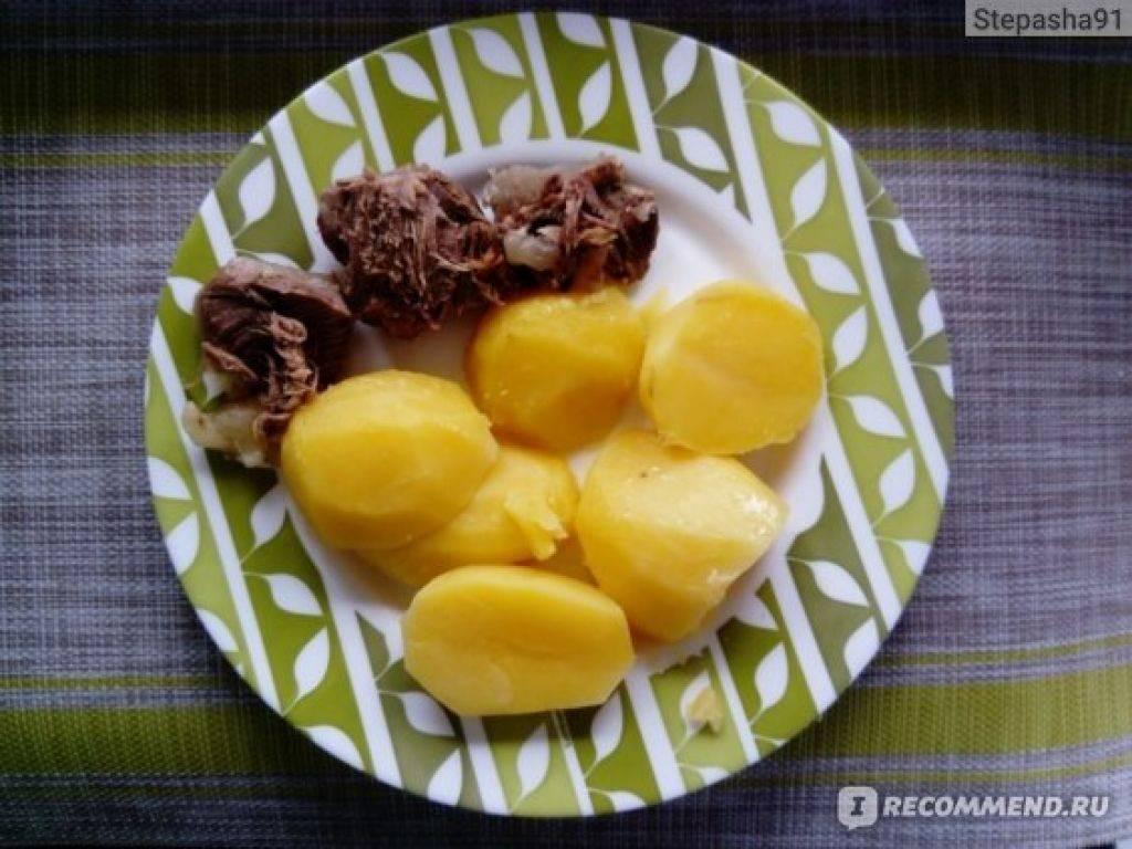 Картошка при грудном вскармливании: можно ли кормящей маме жареный картофель, пюре?