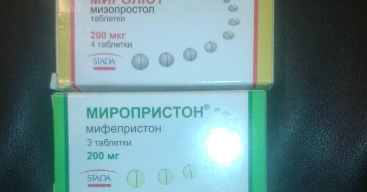 Что происходит после приема таблеток для аборта | клиника абортов