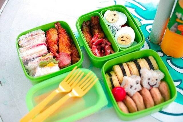 Правильный завтрак школьника: 3 полезных и вкусных рецепта