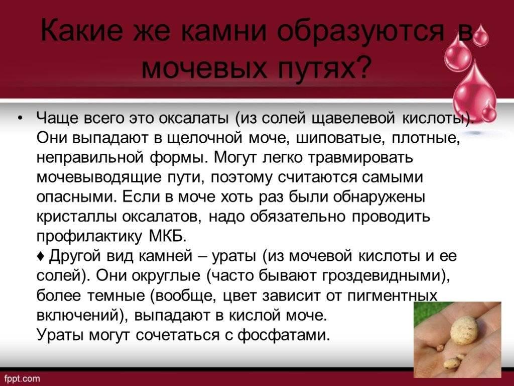 Соли в моче у ребёнка: причины появления и методы лечения