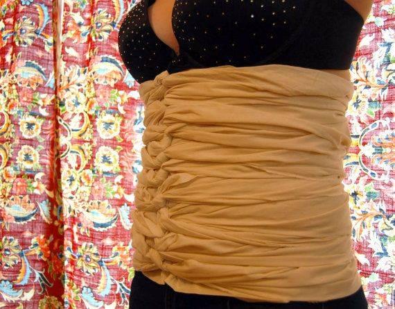 Как утянуть живот после родов: способы и их эффективность