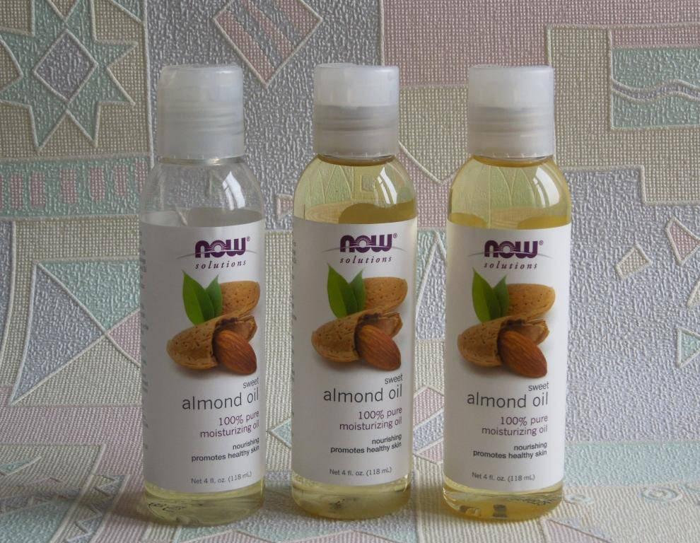 Миндальное масло от растяжек при беременности — полезные свойства и рецепты