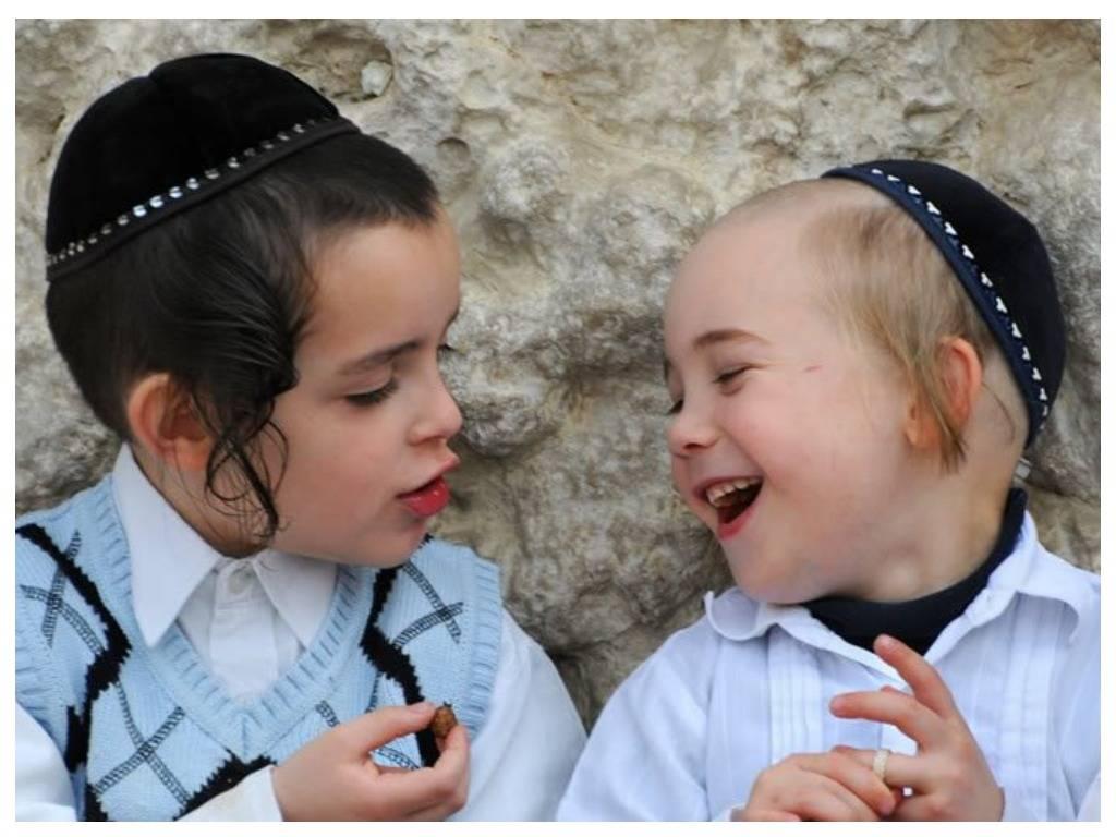 Asekose.am - почему еврейские дети становятся гениями: 7 правил воспитания