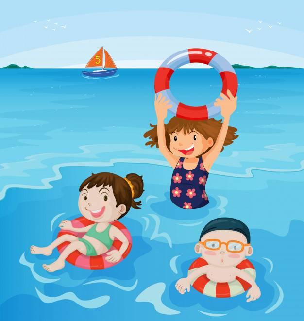 Безопасность детей на воде: правила и советы родителям