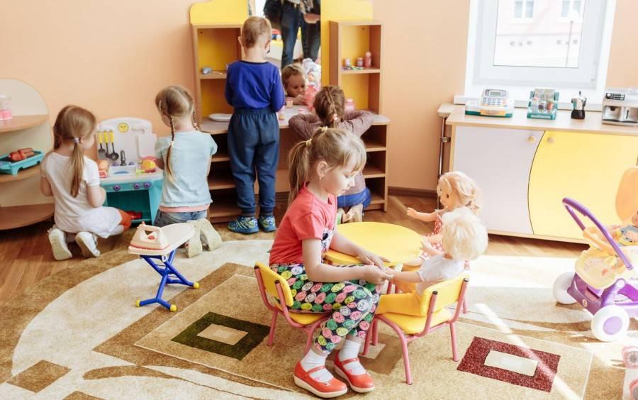 В какой частный детский сад отдать ребенка, или лучшее — детям!