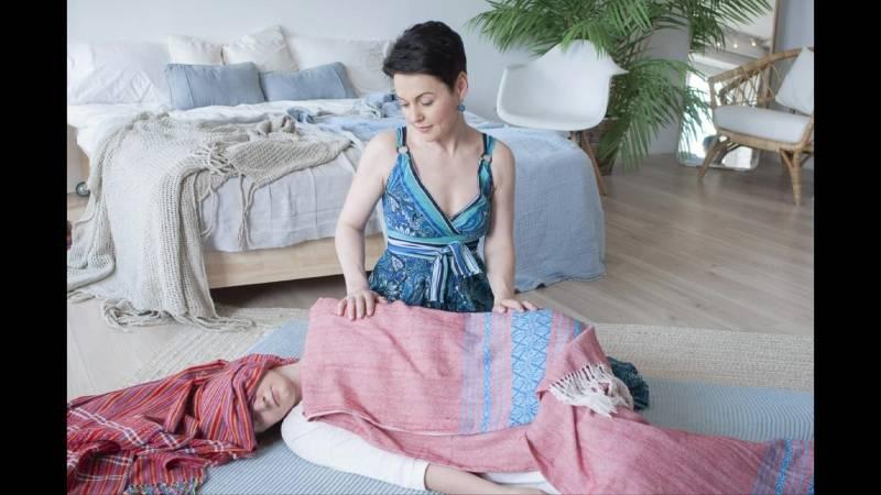 Восстановление после родов, с чего начать рассказывает врач голуб яна