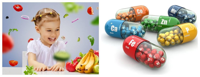 Рейтинг лучших витаминов для подростков на 2021 год