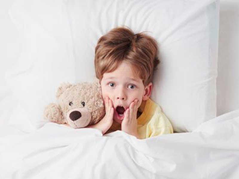 Видео: ТОП 5 детских страхов и как с ними бороться?