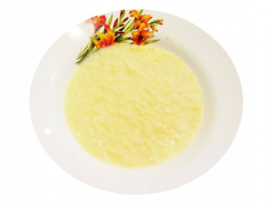 С какого возраста можно давать молочный суп с вермишелью детям и как его лучше приготовить?