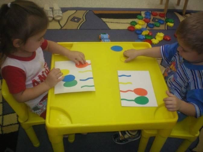 Опыт работы «сенсорное воспитание детей раннего возраста посредством дидактической игры». воспитателям детских садов, школьным учителям и педагогам - маам.ру